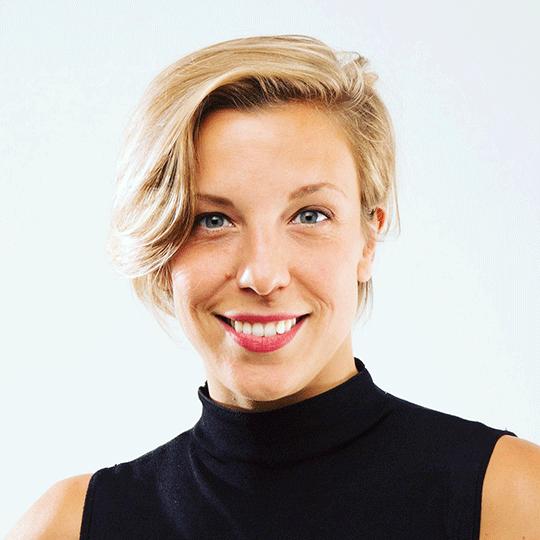 Meg Pagani
