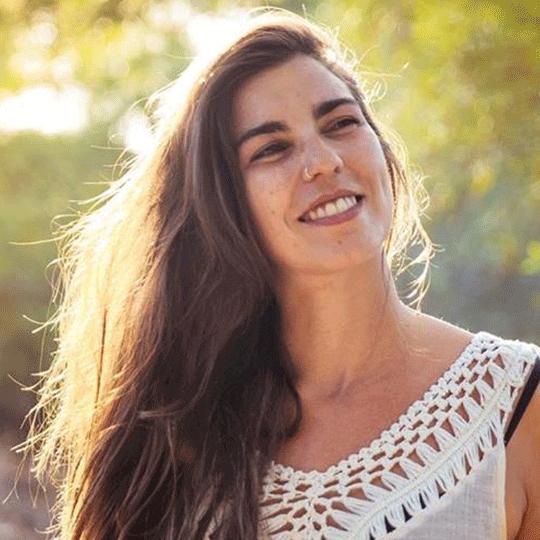 Joana Paula Silva