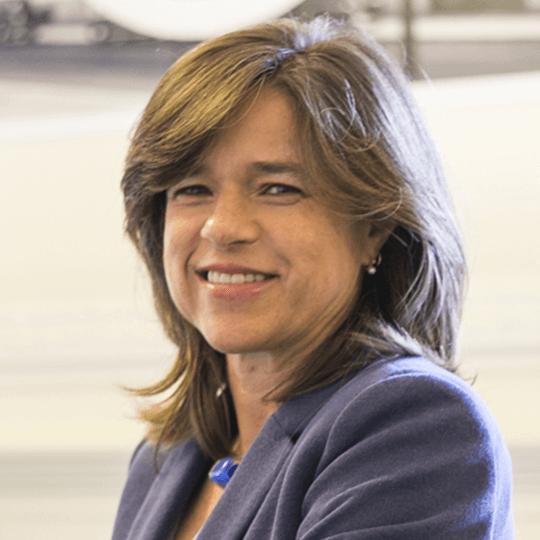 Cristina Siza Vieira