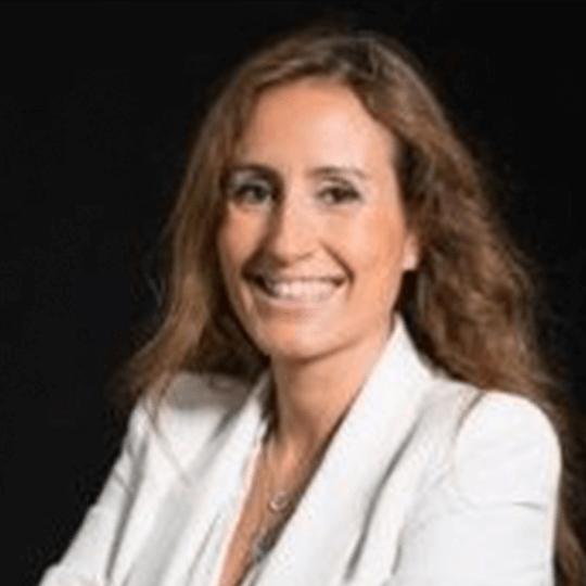 Patricia Milheiro